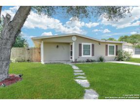 Property for sale at 5870 Castle Lk, San Antonio,  Texas 78218