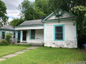 Property for sale at 212 Lowell St, San Antonio,  Texas 78210