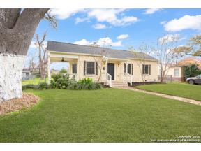 Property for sale at 426 Donaldson Ave, San Antonio,  Texas 78201