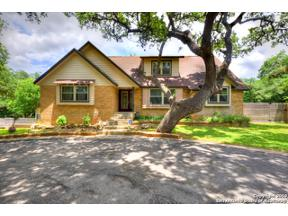 Property for sale at 20530 Timber Rose Dr, Garden Ridge,  Texas 78266