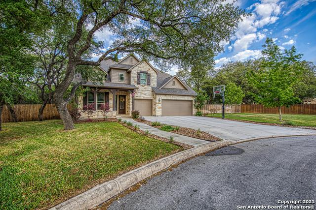 9502 Bow Willow San Antonio TX 78254
