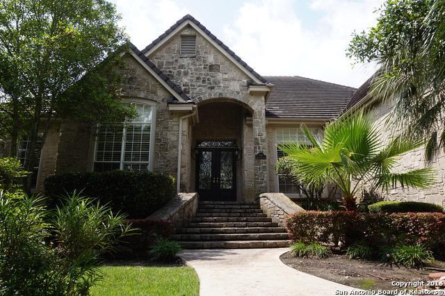 1314 Greystone Ridge San Antonio TX 78258