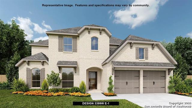 8605 Yellow Cactus Road San Antonio TX 78254