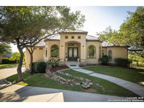 Property for sale at 9035 Sumac Cove, Garden Ridge,  Texas 78266