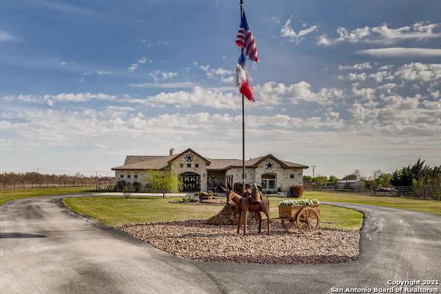7193 Talley Rd Lot 11 San Antonio TX 78253
