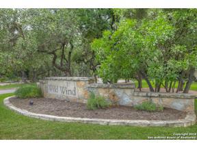 Property for sale at 19810 Zephyr Cove, Garden Ridge,  Texas 78266