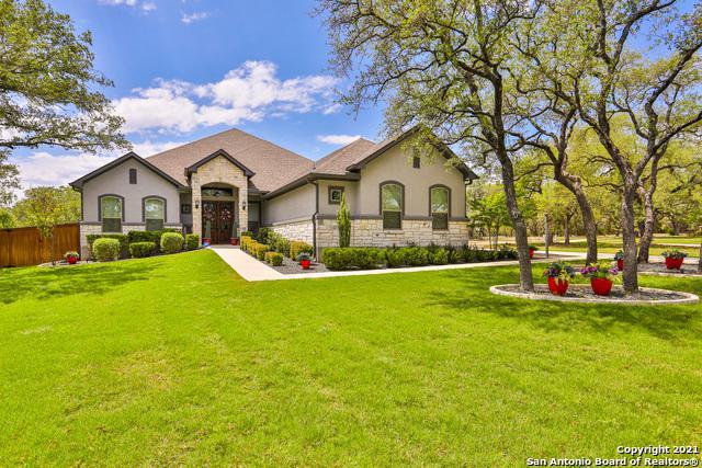 30627 Setterfeld Cir Fair Oaks Ranch TX 78015