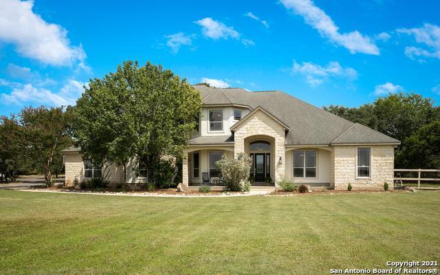 30281 Saratoga Ln Fair Oaks Ranch TX 78015