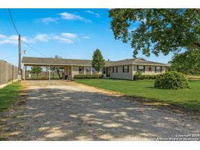 Property for sale at 8045 Jethro Ln, Garden Ridge,  Texas 78266