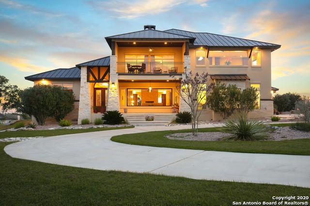 Photo of home for sale at 7637 Ramble Ridge, San Antonio TX