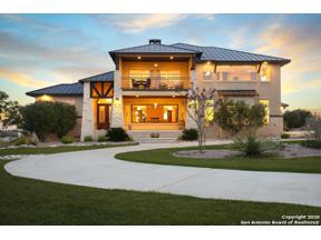Property for sale at 7637 Ramble Ridge, San Antonio,  Texas 78266