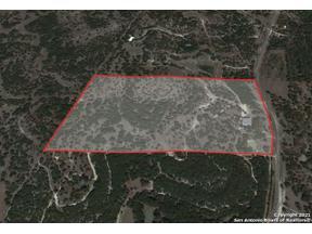 Property for sale at 212 Fm 3351, Boerne,  Texas 78006
