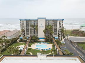 Property for sale at 7000 Gulf Blvd. #503, South Padre Island,  TX 78597
