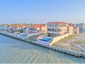 Property for sale at 156 Queens Point, South Padre Island,  Texas 78578