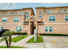 Property for sale at 102 E Marlin St. #2, South Padre Island,  Texas 78597