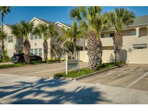Property for sale at 114 E Atol St. #8, South Padre Island,  Texas 78597
