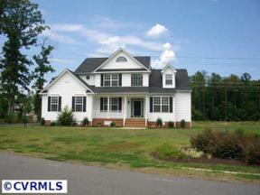 Property for sale at 600 Sycamore Springs Drive, Chester,  Virginia 23836