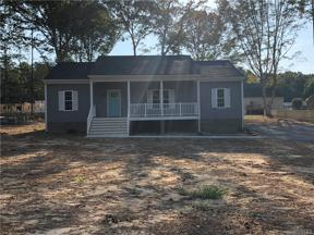 Property for sale at 10271 Talleysville Road, New Kent,  Virginia 23124