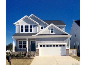 Property for sale at 9924 Honeybee Drive, Mechanicsville,  Virginia 23116