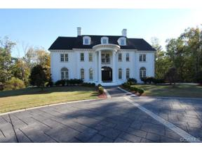 Property for sale at 13225 Chesdin Landing Drive, Chesterfield,  Virginia 23838