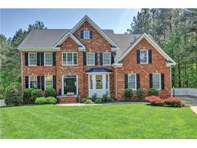 Property for sale at 12207 Hampton Crossing Drive, Chesterfield,  Virginia 23832