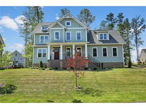 Property for sale at 1419 Ascot Hill Terrace, Midlothian,  Virginia 23112