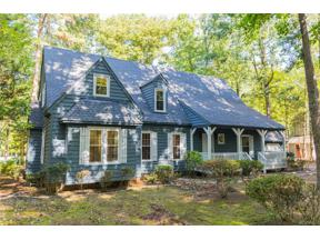 Property for sale at 3814 Timber Ridge Road,  Virginia 23112
