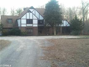 Property for sale at 9011 Clay Springs Drive, Ashland,  Virginia 23005