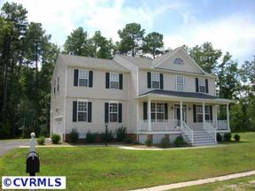 Property for sale at 707 Sycamore Springs Drive, Chester,  Virginia 23836