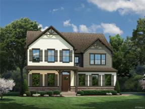Property for sale at 4763 Hepler Ridge Way, Glen Allen,  Virginia 23059