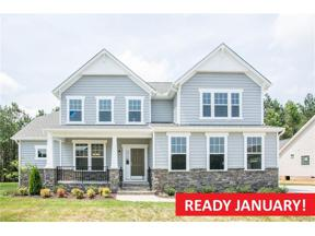 Property for sale at 11906 Rolling Tide Court, Chester,  Virginia 23836