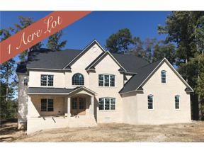 Property for sale at 5720 Stonehurst Estates Terrace, Glen Allen,  Virginia 23059