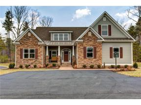 Property for sale at 13197 Luck Brothers Drive, Ashland,  Virginia 23005
