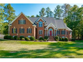 Property for sale at 12402 Wynnstay Court, Chesterfield,  Virginia 23838