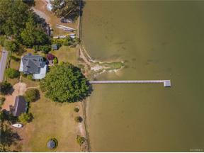 Property for sale at 992 Williams Wharf Road,  Virginia 23109