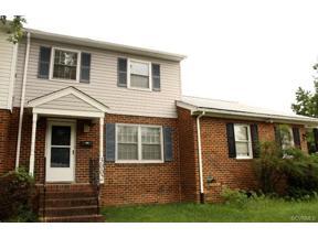 Property for sale at 3002 N Battlebridge Drive,  Virginia 23224