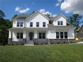Property for sale at 11937 Channelmark Drive, Chester,  Virginia 23836