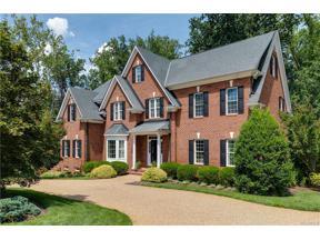 Property for sale at 7 Paris Ridge Lane, Richmond,  Virginia 23229