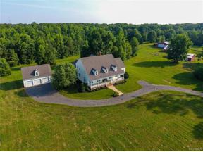 Property for sale at 15577 Stone Horse Creek Road, Glen Allen,  Virginia 23059