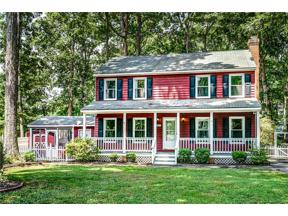 Property for sale at 10802 Timber Run Road, Chesterfield,  Virginia 23832