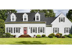 Property for sale at 9365 Braxton Way, Mechanicsville,  Virginia 23116
