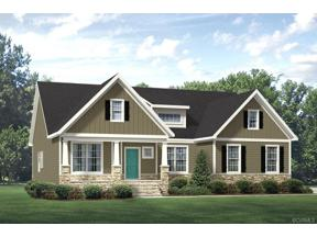 Property for sale at 3388 Holywell Circle, Powhatan,  Virginia 23139