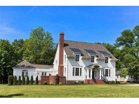 Property for sale at 3400 Robious Crossing Drive, Midlothian,  Virginia 23113