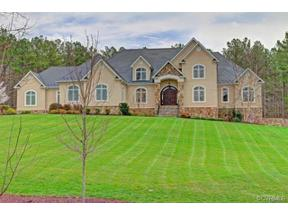 Property for sale at 3080 Greywall Drive, Powhatan,  Virginia 23139