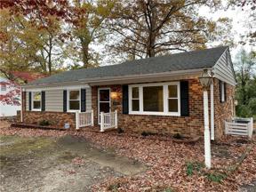 Property for sale at 6225 Halrose Lane, Richmond,  Virginia 23234