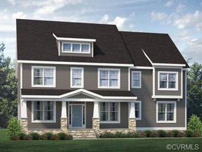 Property for sale at 3638 Walkers Creek, Powhatan,  Virginia 23139