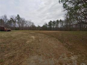 Property for sale at 0 Mech Tpk, Mechanicsville,  Virginia 23111