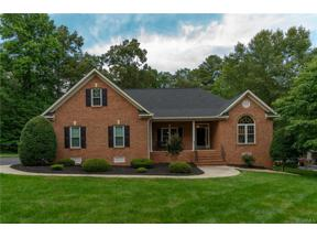 Property for sale at 12201 Whitley Manor Drive,  Virginia 23838
