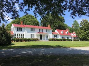 Property for sale at 11218 Cross Corner Road, Ashland,  Virginia 23005