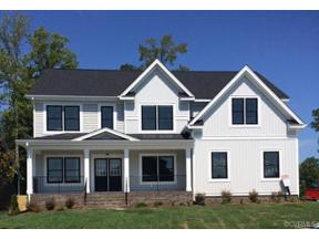 Property for sale at 11913 Helmway Court, Chester,  Virginia 23836